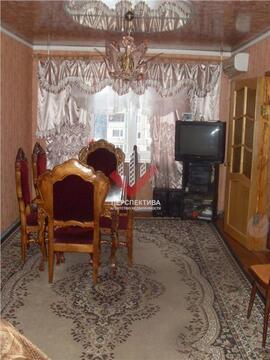 4-х комн. Квартира 88.4 м2. по адресу Адмирала Макарова 24 - Фото 1