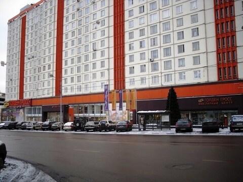 Продажа квартиры, Сыромятническая Верхняя - Фото 2