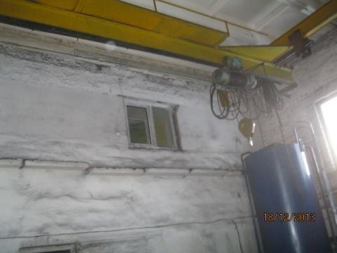 Теплый склад 2144 кв в Кемерово - Фото 4