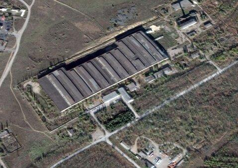 Продам производственный комплекс 60000 кв. м. - Фото 2