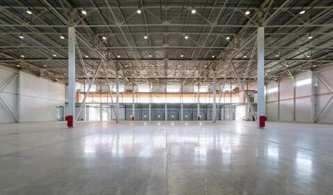 Аренда склада класса а в Щелково - Фото 4