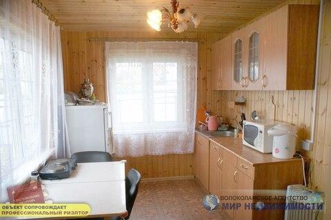 Продажа дома, Золево, Ул. Сельская, Волоколамский район - Фото 4
