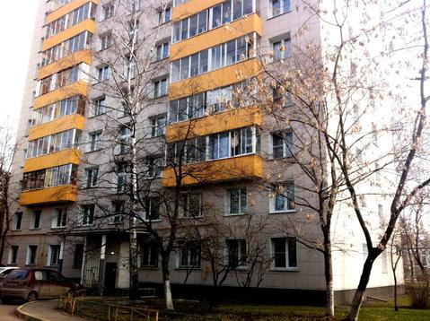 Продажа 2-х комнатной квартиры у метро Рязанский проспект - Фото 1