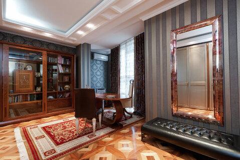 Продажа 5-ти комнатной квартиры в историческом центре Краснодара - Фото 1