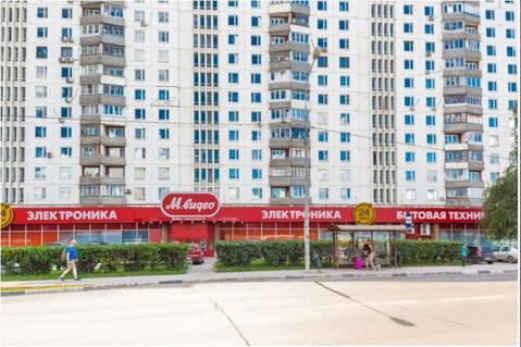 Торговое помещение 5379.2 м2, м.Славянский бульвар - Фото 3