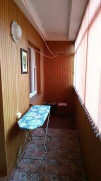 Сдается 3-х комнатная квартира г. Обнинск ул. Курчатова 66 - Фото 4