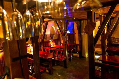 Аренда действующего ресторана 350 м2 на Проспекте Мира 124 - Фото 5