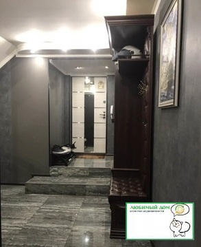 Добротная комфортная квартира - Фото 1