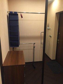 1-к квартира в ЖК Гранд Каскад на станции. В отличном состоянии - Фото 5