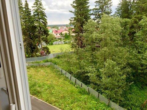 Квартира под ключ 46 кв.м.в п. Тучково, ул. Москворецкая - Фото 5
