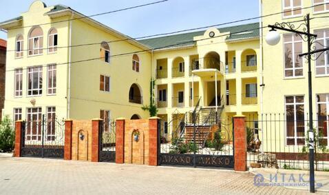 Готовый бизнес гостиница в Крыму (Межводное)