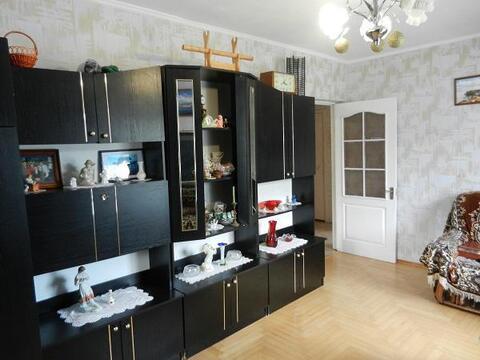 3-х к квартира в Ялте на ул.Красноармейской - Фото 2
