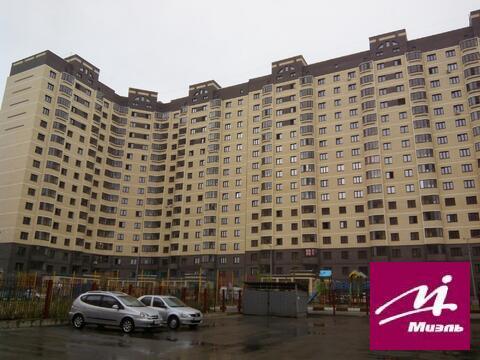 Воскресенск - новостройка! 1-комнатная квартира студия ул. Кагана, 19 - Фото 3