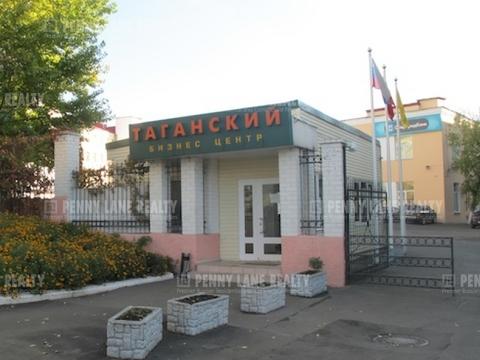 Продается офис в 10 мин. пешком от м. Марксистская - Фото 5