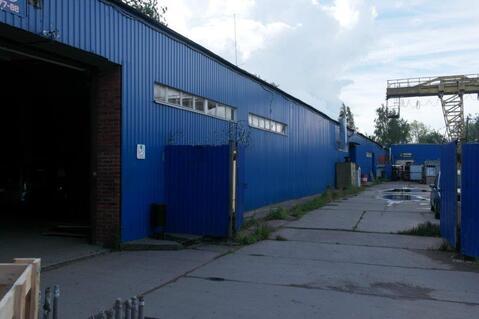 Продажа складского комплекса с арендаторами - Фото 3