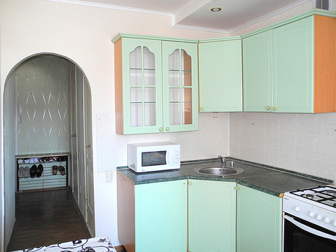 Продам 2-к квартиру в кирпичном доме - Фото 4