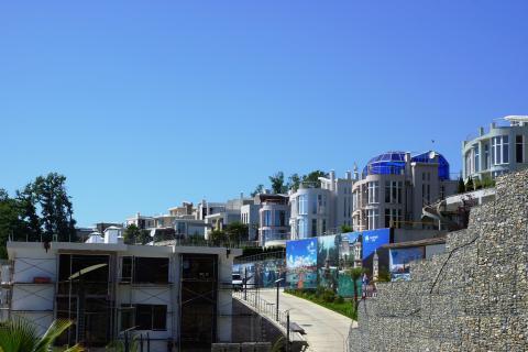 Элитная загородная недвижимость в Сочи - Фото 1