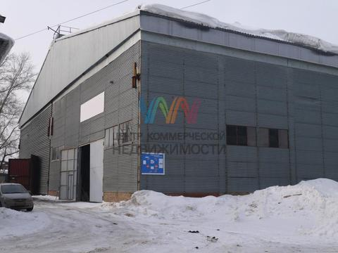 Аренда склада, Уфа, Ул. Путейская - Фото 4