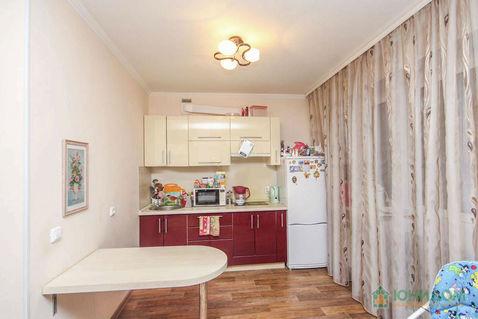 1 комнатная квартира, ул. Судостроителей, Лесобаза - Фото 1