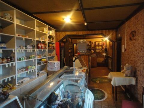 Продам кафе-магазин-гостиницу 773м2 в п. Богатыри Приоз. р-на ло - Фото 4