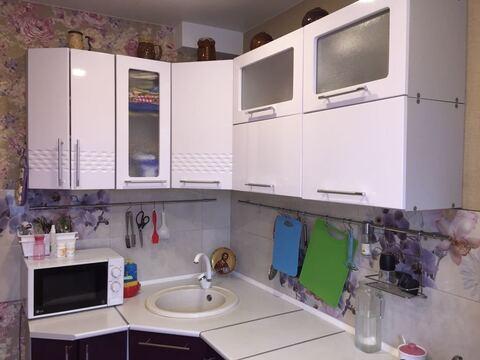 Продам 3-комнатную квартиру, ул. Котовского, 32 - Фото 1