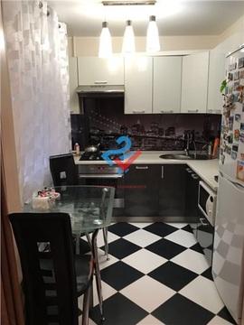 Квартира по адресу ул. Рихарда Зорге д.20/1 - Фото 5