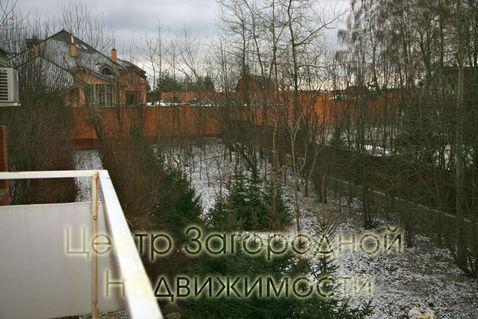 Дом, Рублево-Успенское ш, 19 км от МКАД, Солослово. Рублево-Успенское . - Фото 3