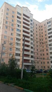 Продам однокомнатную квартиру без отделки - Фото 1