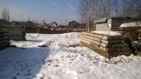 Продается земельный участок 20 соток - Фото 1