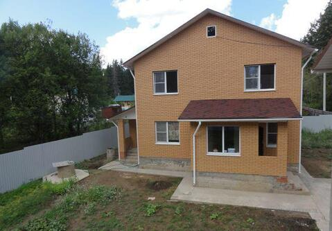 Дом в д.Осипово - Фото 3