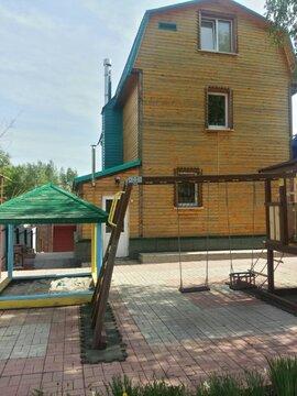 Продам коттедж в поселке Новом, район Кардиоцентра города Кемерово. - Фото 3