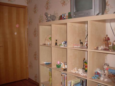 Комната с ремонтом в чистой квартире -15 мин от метро Домодедовская - Фото 3