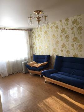 Продажа квартиры, Нижний Новгород, Ул. Тимирязева - Фото 1
