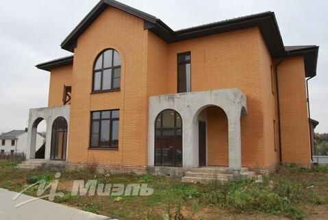 Продажа дома, Софьино, Краснопахорское с. п. - Фото 2