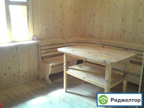 Аренда дома посуточно, Вишенки, Рузский район - Фото 2