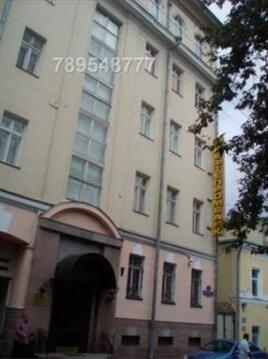 Офисное здание на садовом кольце (Садовая- Кудринская 20), общая площа - Фото 5