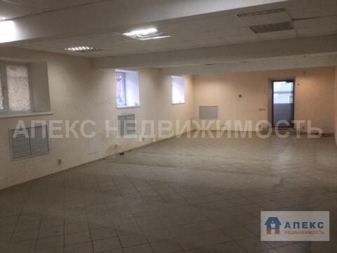 Продажа магазина пл. 130 м2 м. Бауманская в жилом доме в Басманный - Фото 3
