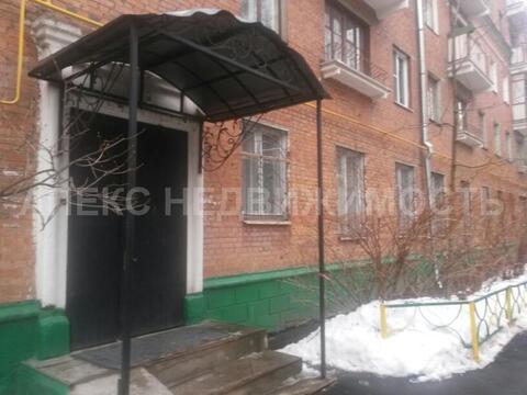 Продажа магазина пл. 144 м2 м. Медведково в жилом доме в Северное . - Фото 1