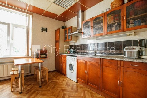 Продажа квартиры, Чиекуркална 2 линия - Фото 2