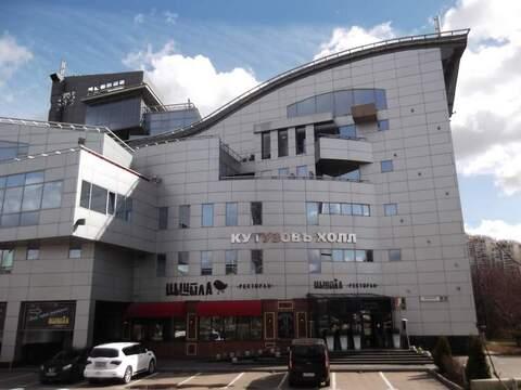 Сдается офис 740 кв. м, м. Минская - Фото 1