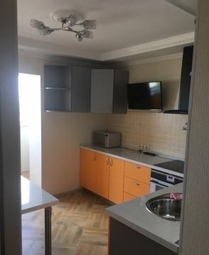 Сдается 1 к квартира в городе Мытищи, Заречная, 3 - Фото 1
