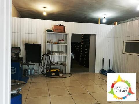 Вашему ниманию предлогаетя помещение под склад, отапл, площ 170 м2, в - Фото 1