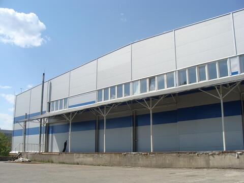 Аренда склада на МКАД - Фото 2