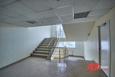 Аренда офиса 1100 кв.м, метро Улица 1905 года - Фото 2