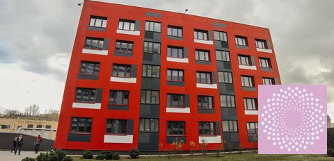Однокомнатная квартира в построенном ЖК Золотая Звезда - Фото 1
