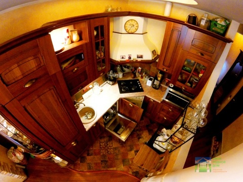 Продажа квартиры, м. Красные ворота, Ул. Новорязанская - Фото 1