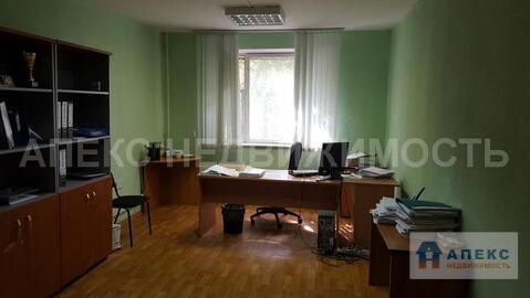 Аренда офиса 131 м2 м. Юго-Западная в жилом доме в Тропарёво-Никулино - Фото 2