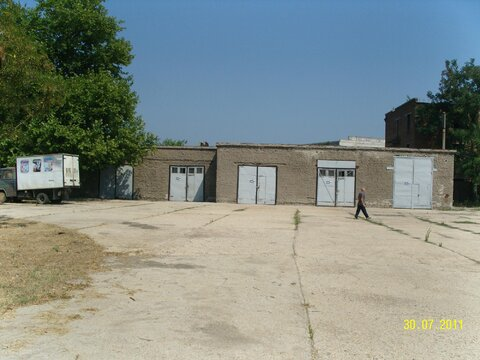 Складская-производственная база в Керчи - Фото 3