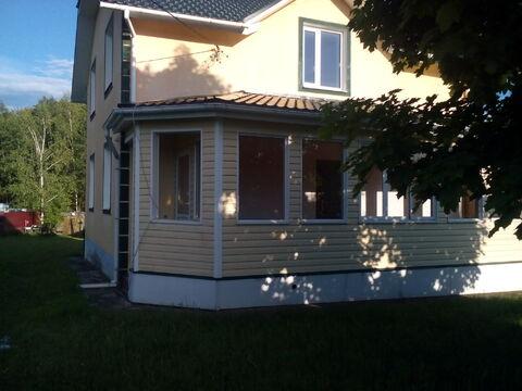 Продам дом в дер.Афанасовка СНТ Поляна - Фото 1