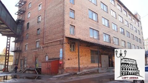 Аренда производственного помещения, площадью 95,1кв.м, Электрозаводская - Фото 1